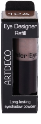 Artdeco Talbot Runhof Eye Designer Refill сенки за очи  пълнител 1