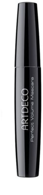 Artdeco Mascara Perfect Volume pogrubiający tusz do rzęs 1
