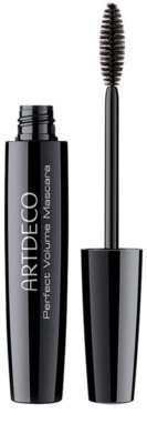 Artdeco Mascara Perfect Volume pogrubiający tusz do rzęs