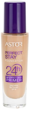 Astor Perfect Stay 24H base