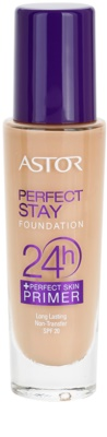 Astor Perfect Stay 24H maquillaje