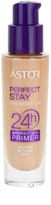 Astor Perfect Stay 24H Make-Up 1