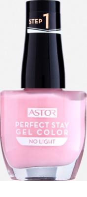 Astor Perfect Stay Gel Color gel lak za nohte brez uporabe UV/LED lučke