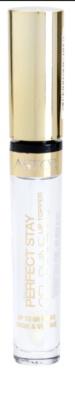 Astor Perfect Stay Gel Shine lip gloss cu textura de gel