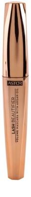 Astor Lash Beautifier Mascara für Volumen mit Arganöl 1