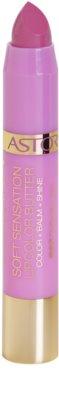 Astor Soft Sensation Lipcolor Butter szminka nawilżająca