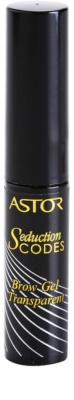 Astor Seduction Codes gel para sobrancelhas 1
