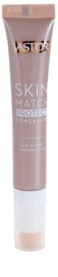 Astor Skin Match Protect corrector cubre imperfecciones
