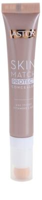 Astor Skin Match Protect krycí korektor
