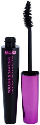 Astor Lash Beautifier Volume & 24H Curl langanhaltende Mascara für mehr Volumen und für lange  Wimpern