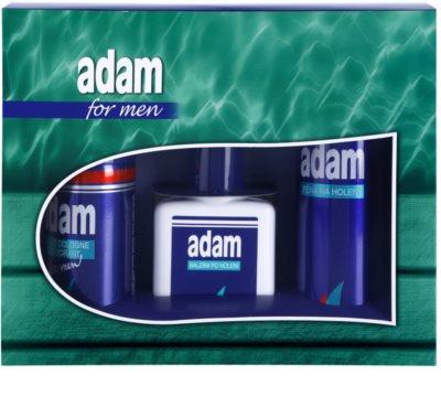 Astrid Adam kosmetická sada I. 2