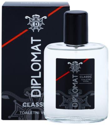 Astrid Diplomat Classic toaletní voda pro muže 2