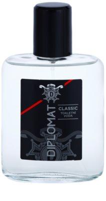 Astrid Diplomat Classic toaletní voda pro muže 3