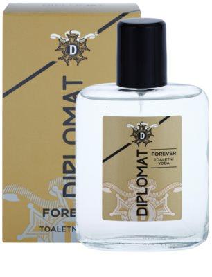 Astrid Diplomat Forever eau de toilette férfiaknak 2