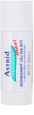 Astrid Lip Care ochranný balzám na rty s regeneračním účinkem