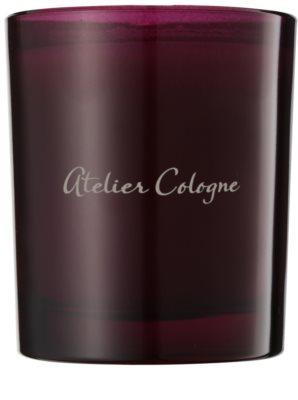 Atelier Cologne Ambre Nue vonná sviečka 1