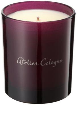 Atelier Cologne Ambre Nue vonná sviečka 2