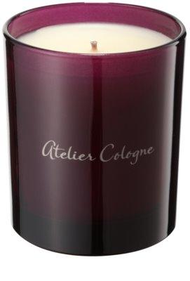 Atelier Cologne Ambre Nue ароматизована свічка 2