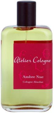 Atelier Cologne Ambre Nue parfüm unisex 2