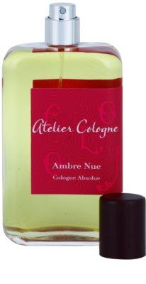 Atelier Cologne Ambre Nue parfüm unisex 3