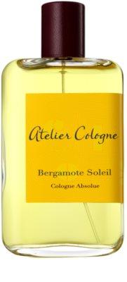 Atelier Cologne Bergamote Soleil perfume unissexo 2