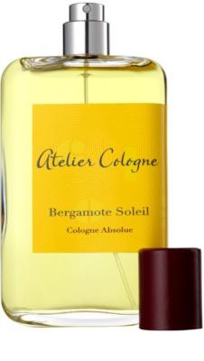 Atelier Cologne Bergamote Soleil perfume unissexo 3
