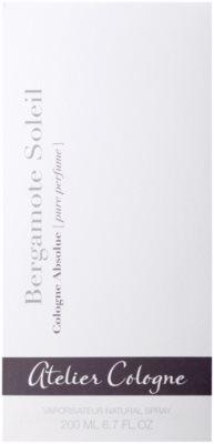 Atelier Cologne Bergamote Soleil perfume unissexo 4
