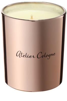 Atelier Cologne Blanche Immortelle świeczka zapachowa 2