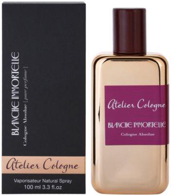 Atelier Cologne Blanche Immortelle parfém pro ženy