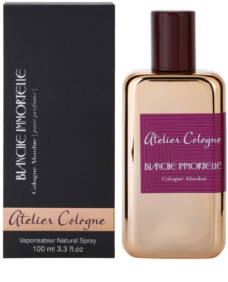 Atelier Cologne Blanche Immortelle perfume para mujer