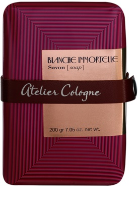 Atelier Cologne Blanche Immortelle jabón perfumado para mujer