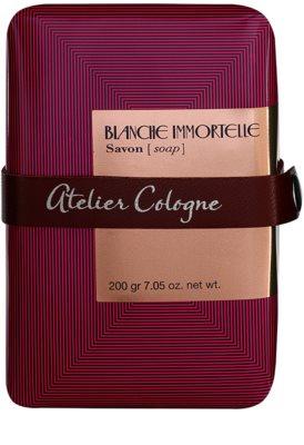 Atelier Cologne Blanche Immortelle Parfümierte Seife  für Damen