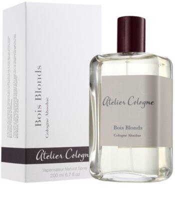 Atelier Cologne Bois Blonds perfume unisex 1