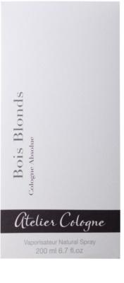 Atelier Cologne Bois Blonds parfém unisex 4