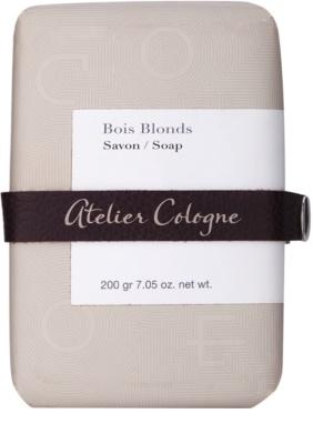Atelier Cologne Bois Blonds парфюмиран сапун унисекс