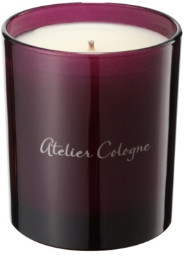 Atelier Cologne Cedrat Enivrant Scented Candle 2