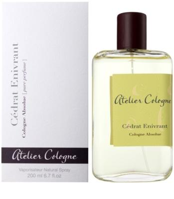 Atelier Cologne Cedrat Enivrant parfum uniseks