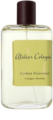 Atelier Cologne Cedrat Enivrant perfume unisex 2