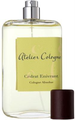 Atelier Cologne Cedrat Enivrant perfume unisex 3