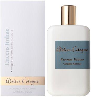 Atelier Cologne Encens Jinhae parfum uniseks