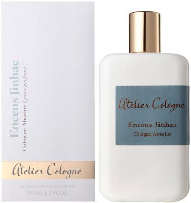 Atelier Cologne Encens Jinhae Parfüm unisex