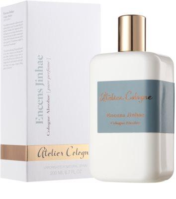 Atelier Cologne Encens Jinhae Parfüm unisex 1