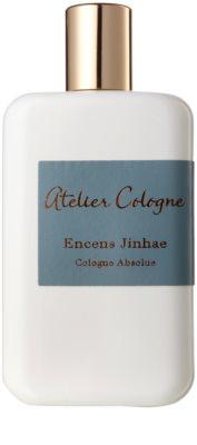 Atelier Cologne Encens Jinhae Parfüm unisex 2
