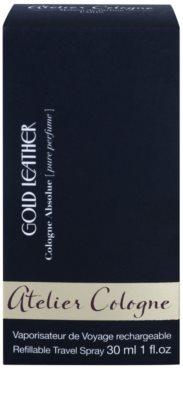 Atelier Cologne Gold Leather Geschenksets 4