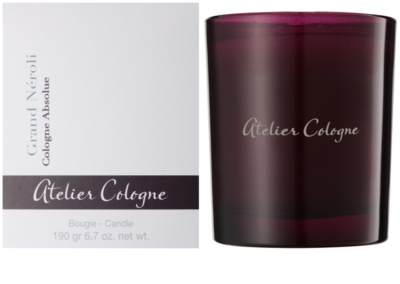 Atelier Cologne Grand Neroli vonná sviečka