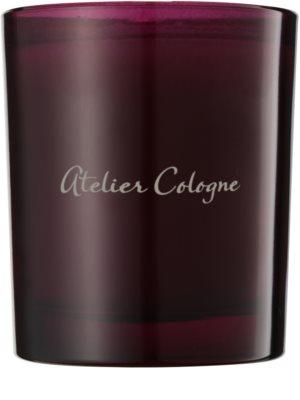 Atelier Cologne Grand Neroli lumanari parfumate 1