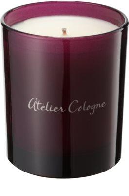 Atelier Cologne Grand Neroli lumanari parfumate 2