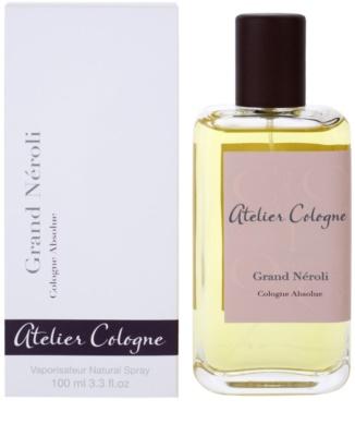 Atelier Cologne Grand Neroli Parfüm unisex