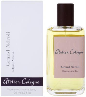 Atelier Cologne Grand Neroli парфюм унисекс