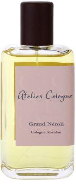 Atelier Cologne Grand Neroli perfume unissexo 2